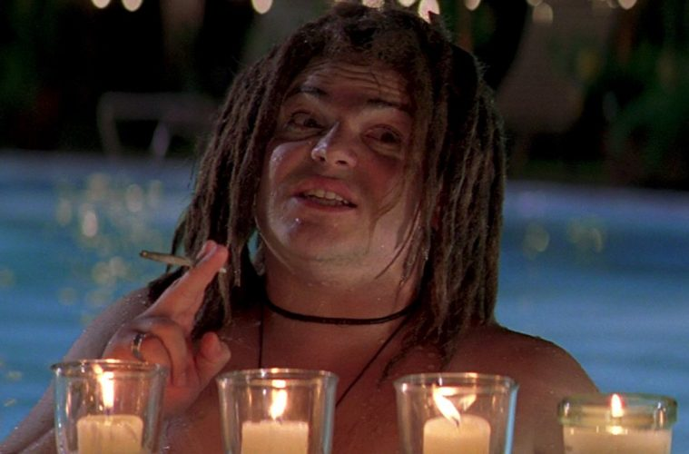 Jack Black in one of the worst horror movies ever - I still know what you did last summer
